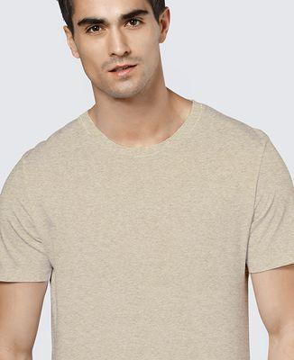 T-Shirt homme Famille personnalisée cartoon