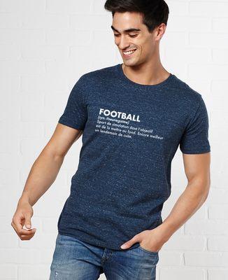 T-Shirt homme Foot