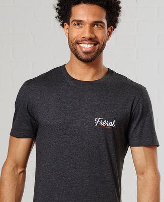 T-Shirt homme Frérot (brodé)