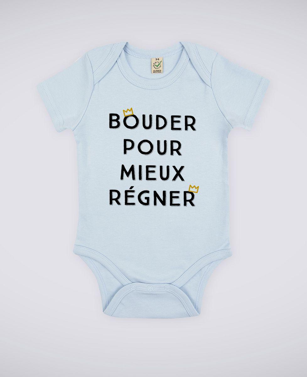 Body Bouder pour mieux régner