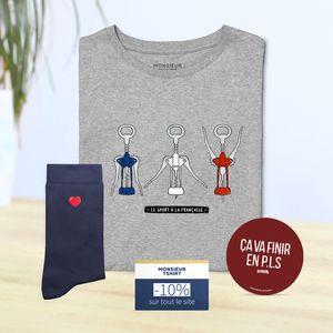 T-Shirt Box Novembre 2020