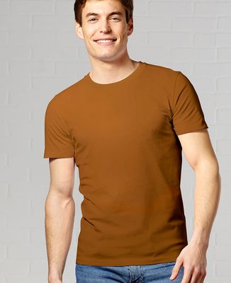 T-Shirt homme Prénom & prénom personnalisé