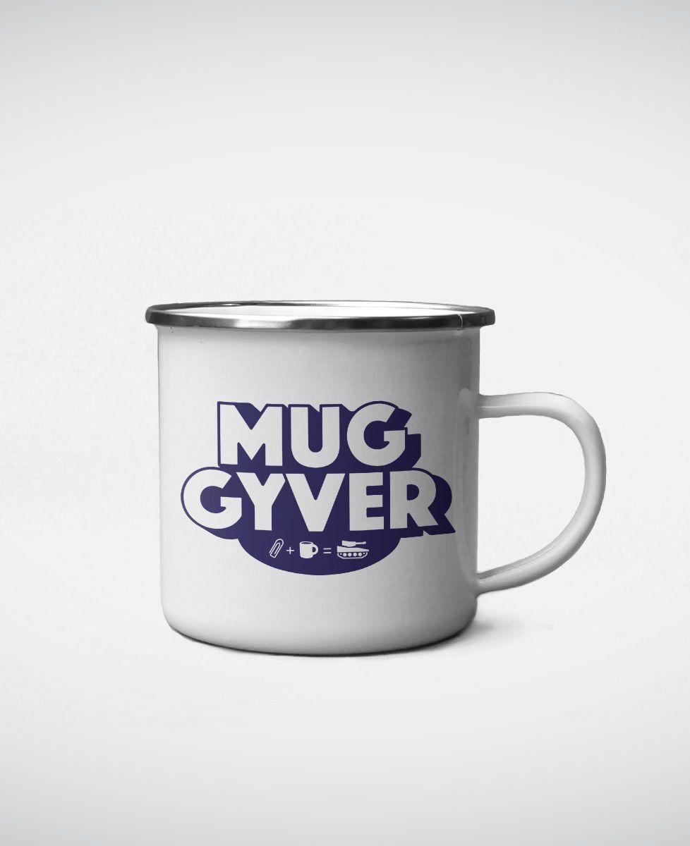 Mug Mug Gyver