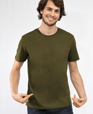 T-Shirt homme Le grand amour personnalisé