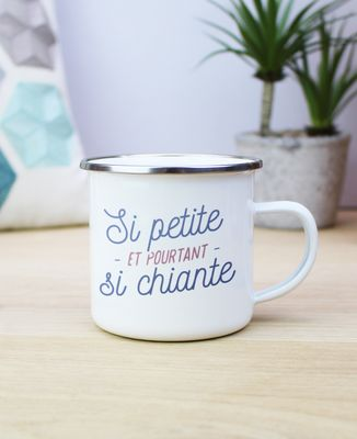 Mug Si petite