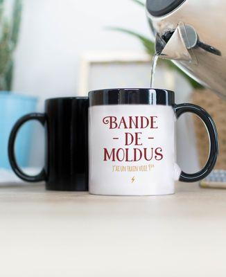 Mug Bande de moldus