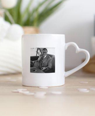 Mug Jeu du rond Chirac