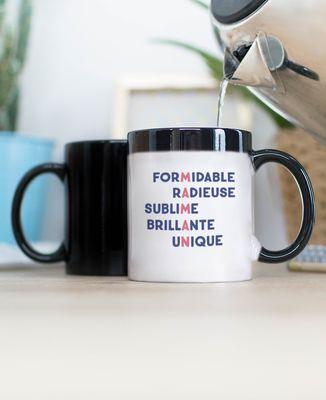 Mug Maman formidable