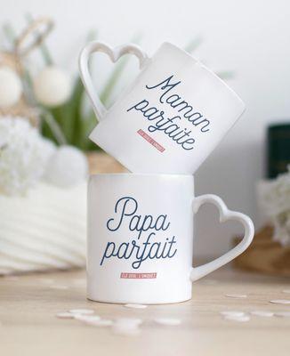 Mug Papa parfait