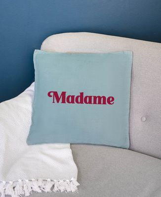 Coussin Madame coussin