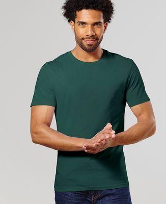 T-Shirt homme Monsieur MR personnalisé