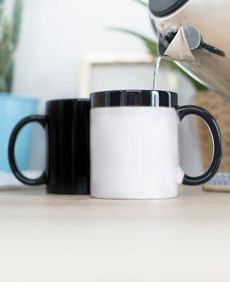 Mug MME personnalisé