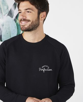Sweatshirt homme Proche de la perfection