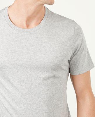 T-Shirt homme Date de rencontre brodé personnalisé