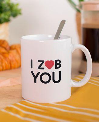 Mug I Zob You