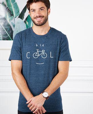 T-Shirt homme À la cool