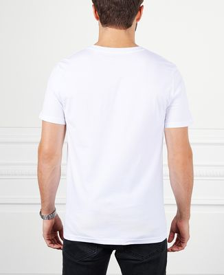 T-Shirt homme Ma famille d'amour personnalisé