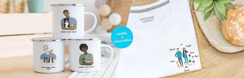 Tshirt Soldes Madame T amp; Femme Shirts Idées 50 Cadeau Jusqu'à w4qqR