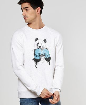 Sweatshirt homme Winner
