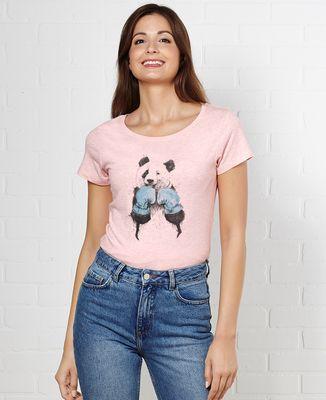 T-Shirt femme Winner