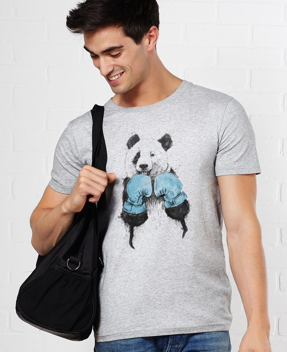 T-Shirt homme Winner