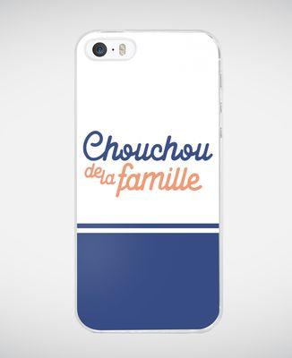 Coque smartphone Chouchou de la famille