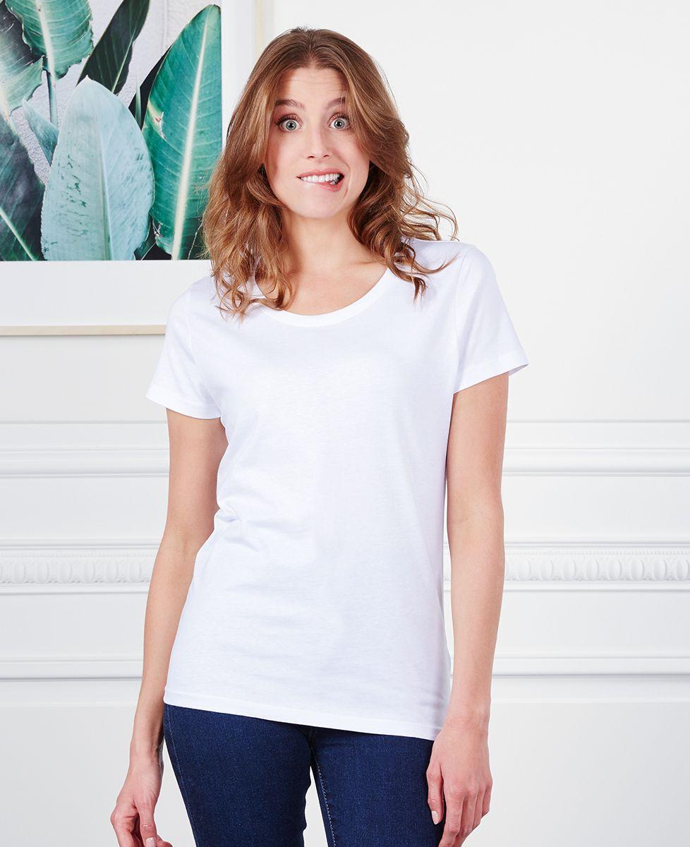 T-Shirt femme L'incroyable maman personnalisé