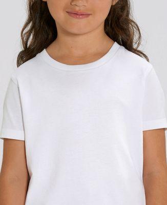 T-Shirt enfant Famille câlin personnalisé