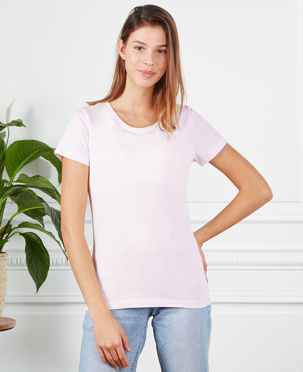 T-Shirt femme Mum of nombre personnalisé