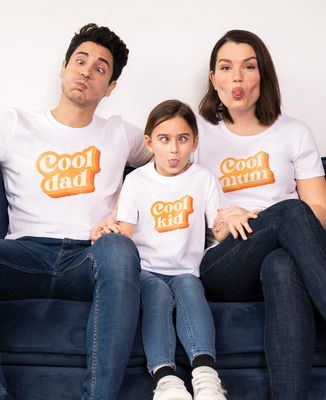 T-Shirt homme Cool dad