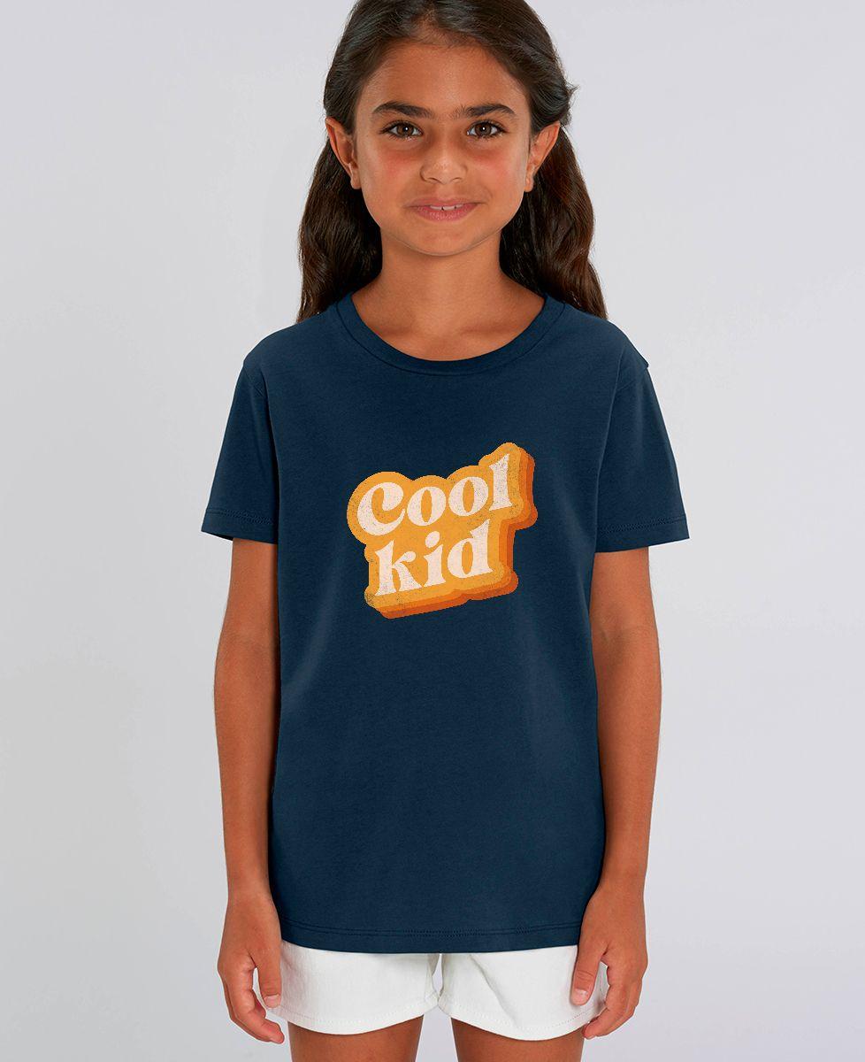 T-Shirt enfant Cool kid
