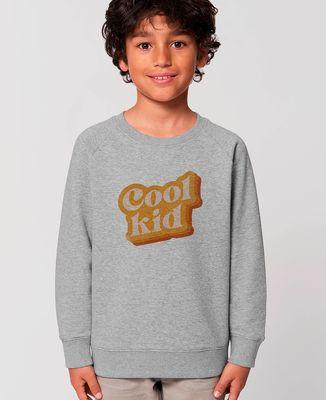 Sweatshirt enfant Cool kid
