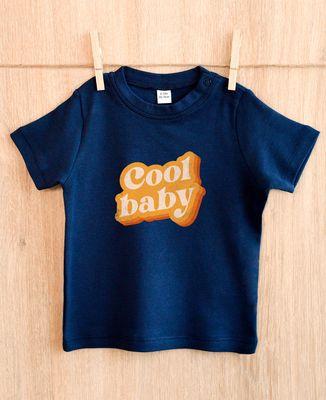T-Shirt bébé Cool baby