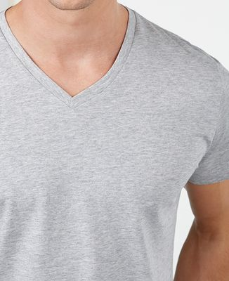 T-Shirt homme Bols et prénom imprimé personnalisé