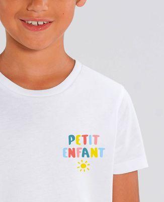 T-Shirt enfant Petit enfant