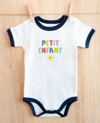 Body Petit enfant