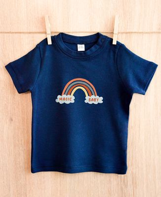 T-Shirt bébé Magic Baby
