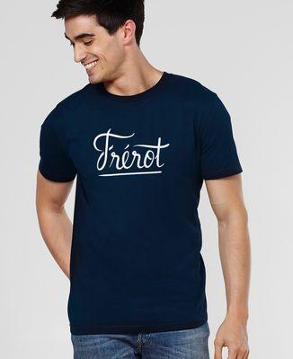 T-Shirt homme Frérot