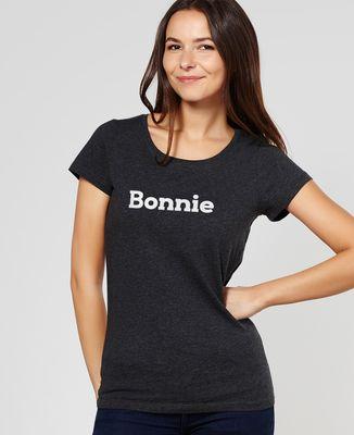 T-Shirt femme Bonnie & Clyde