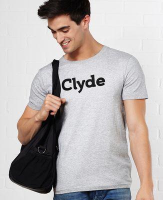 T-Shirt homme Bonnie & Clyde
