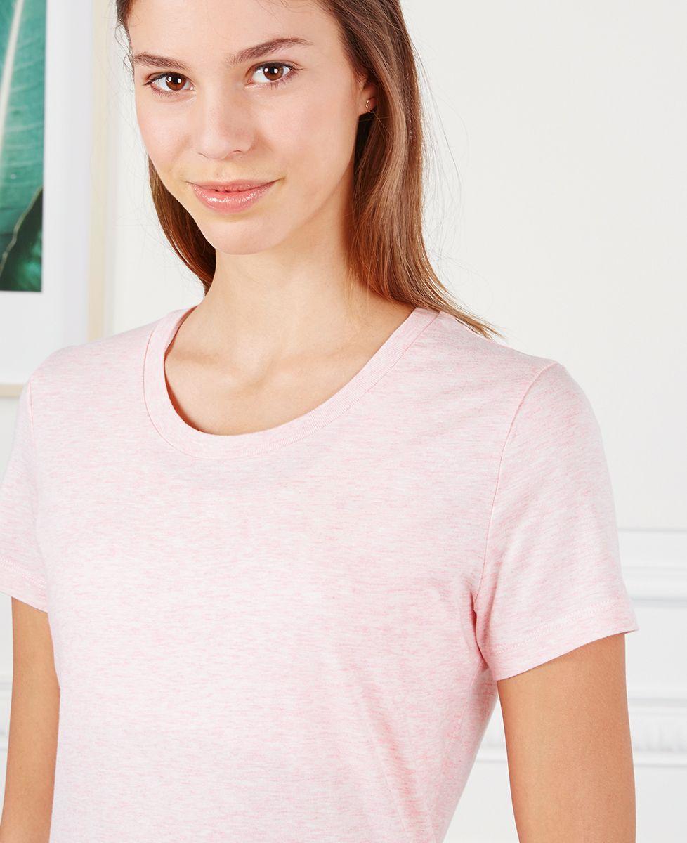 T-Shirt femme Fratrie personnalisé