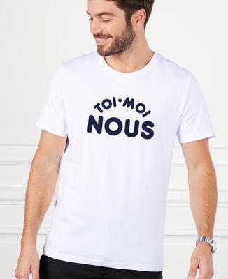 T-Shirt homme Toi Moi Nous