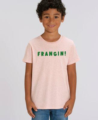 T-Shirt enfant Frangin