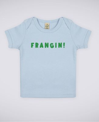 T-Shirt bébé Frangin