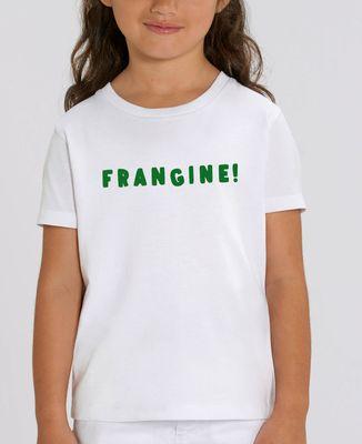 T-Shirt enfant Frangine