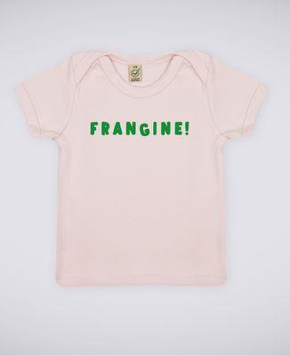 T-Shirt bébé Frangine