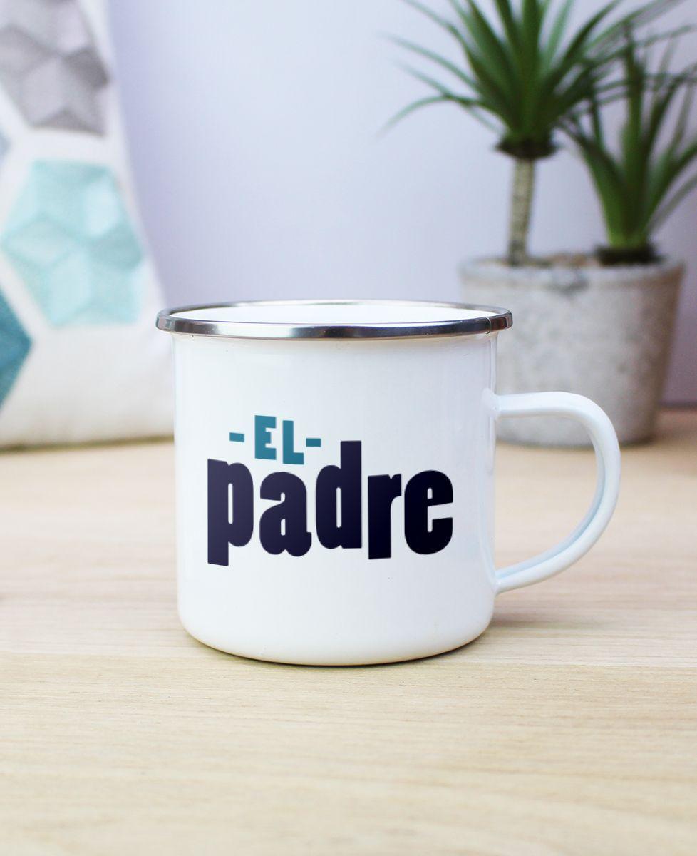 Mug El Padre