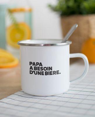 Mug Papa a besoin d'une bière