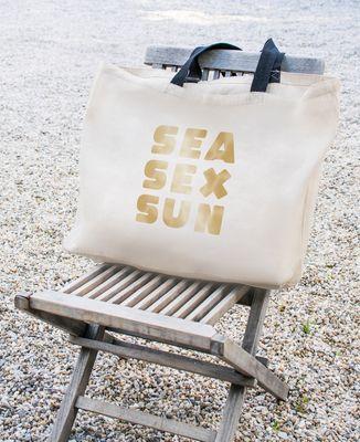 Sac XXL Sea Sex Sun