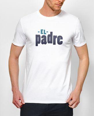 T-Shirt homme El Padre